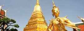 Hướng dẫn du lịch Bangkok 4 ngày với 2,5 triệu đồng