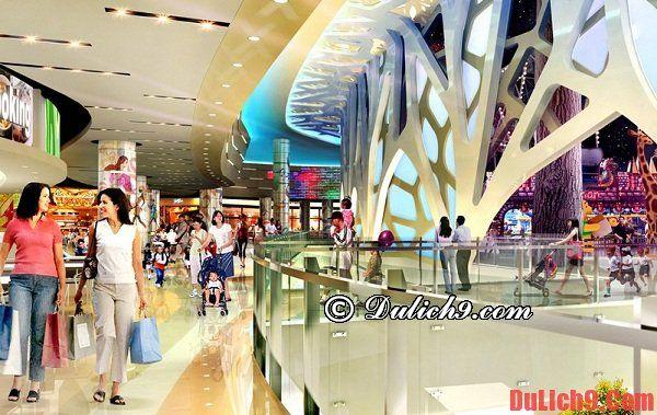 Du lịch Jakarta mua sắm ở đâu? Những địa chỉ mua sắm nổi tiếng và lý tưởng nhất ở Jakarta, Indonesia