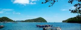 Kinh nghiệm du lịch quần đảo Bà Lụa 2 ngày cuối tuần