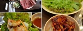 Du lịch Seoul, Hàn Quốc ăn thịt nướng ở đâu ngon?