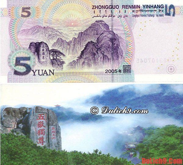 Núi Thái Sơn, Sơn Đông - Du lịch Trung Quốc khám phá ngọn núi linh thiêng nổi tiếng nhất Trung Quốc
