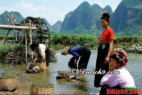 Điểm du lịch gần Hà Nội giá rẻ