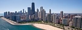 Hướng dẫn du lịch Chicago tiết kiệm tiền mà vẫn có chuyến đi thú vị