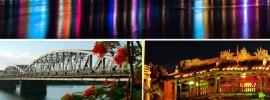 Hướng dẫn lịch trình du lịch bụi Đà Nẵng – Huế – Hội An chi tiết