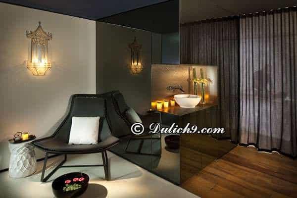 Những khách sạn giá rẻ ở Barcelona/ Nên ở đâu khi du lịch Barcelona?