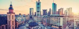 Kinh nghiệm du lịch, khám phá Frankfurt, Đức cực hữu ích