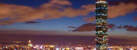 Tư vấn và hướng dẫn du lịch Cao Hùng, Đài Loan tự túc và tiết kiệm