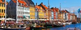 Kinh nghiệm du lịch Copenhagen,Đan Mạch giá rẻ, tự túc ăn ở, đi lại, tham quan và mua sắm