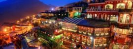 Cẩm nang, kinh nghiệm du lịch Taipei (Đài Bắc) giá rẻ từ A-Z
