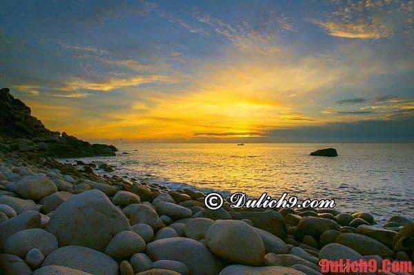 Hướng dẫn kinh nghiệm du lịch đảo Bình Hưng