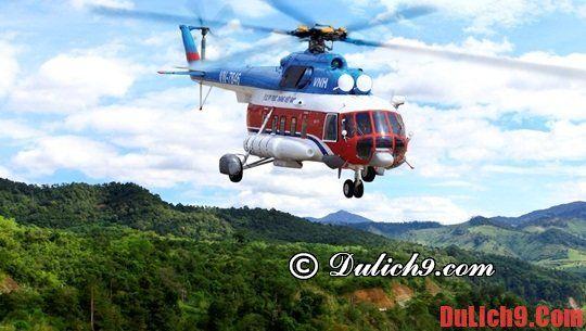 Hướng dẫn cách di chuyển và phương tiện du lịch Hang Én, Quảng Bình