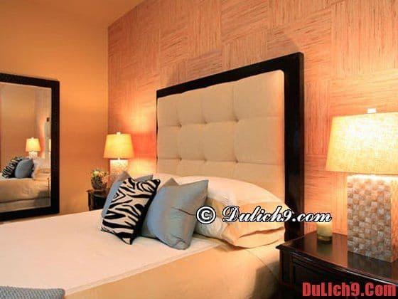 Nên thuê khách sạn nào khi du lịch Kiên Giang?