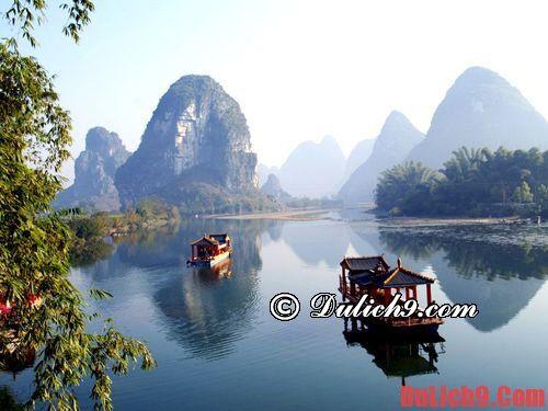 Kinh nghiệm du lịch Nam Ninh