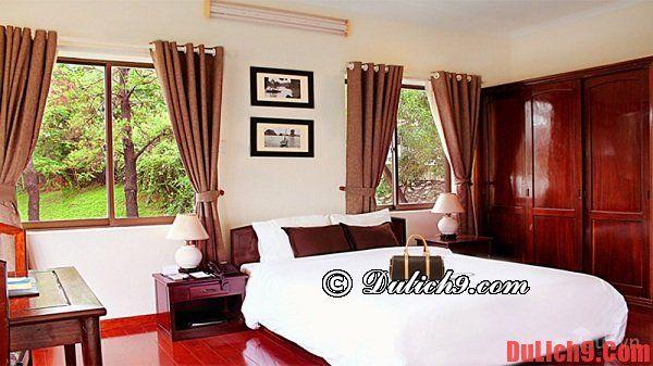 Kinh nghiệm khám phá Ninh Hòa thuê khách sạn