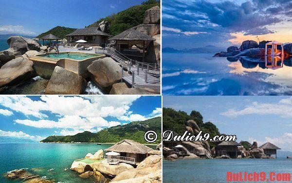 Địa điểm tham quan ở Ninh Hòa
