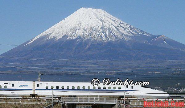 Phương tiện đi lại ở Osaka