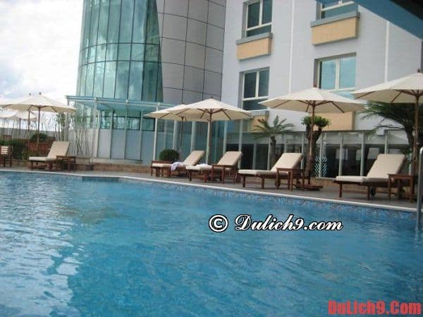 Thuê khách sạn, nhà nghỉ ở Phú Yên