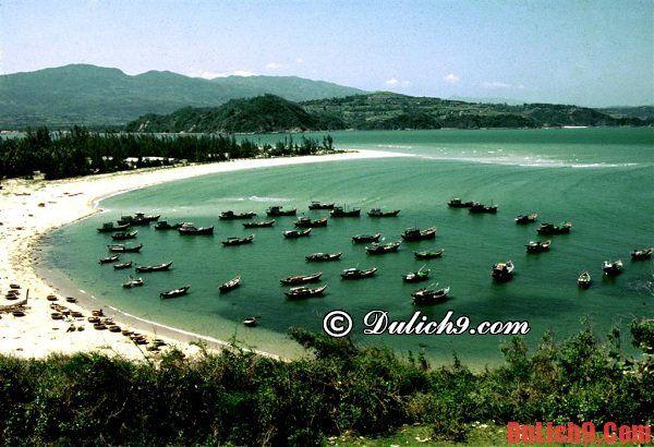 Tham quan du lịch Phú Yên