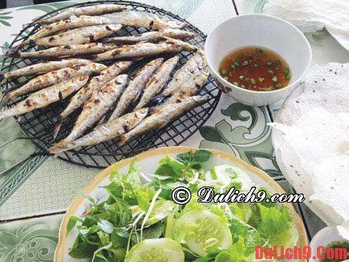 Ăn gì ngon, bổ và rẻ khi du lịch Phú Yên?