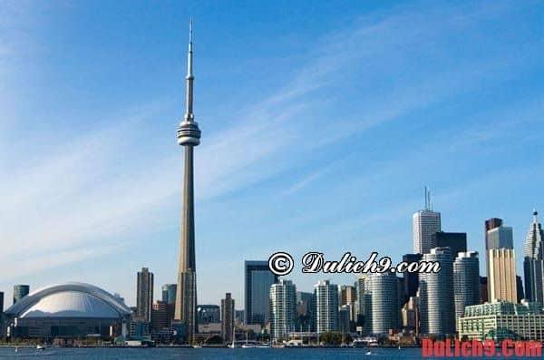 Kinh nghiệm du lịch Toronto đầy đủ