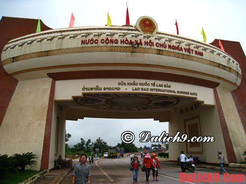 Kinh nghiệm du lịch Vientiane tự túc