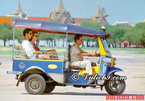Kinh nghiệm du lịch Vientiane giá rẻ
