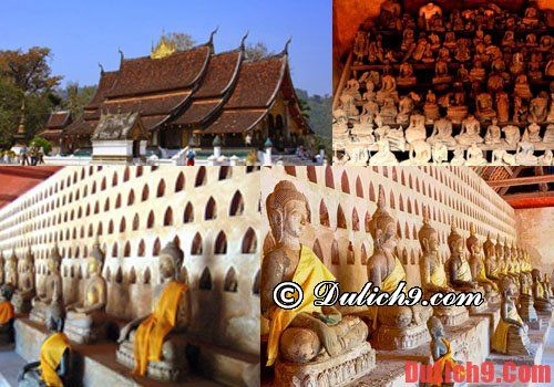 Kinh nghiệm du lịch Vientiane chi tiết