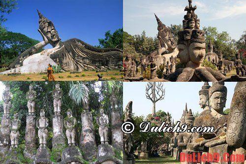 Kinh nghiệm du lịch Vientiane đầy đủ