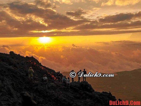 Kinh nghiệm, cẩm nang chinh phục núi Phú Sĩ đầy đủ, chi tiết
