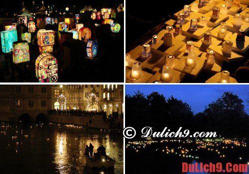 Các lễ hội ở Zurich