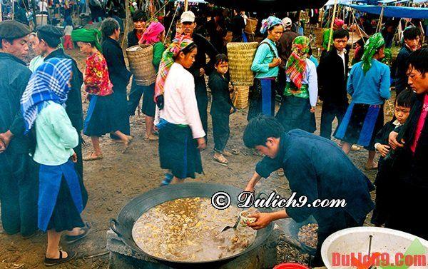 Thắng cố là món ăn yêu thích của người dân vùng cao Hà GiangThắng cố là món ăn yêu thích của người dân vùng cao Hà Giang