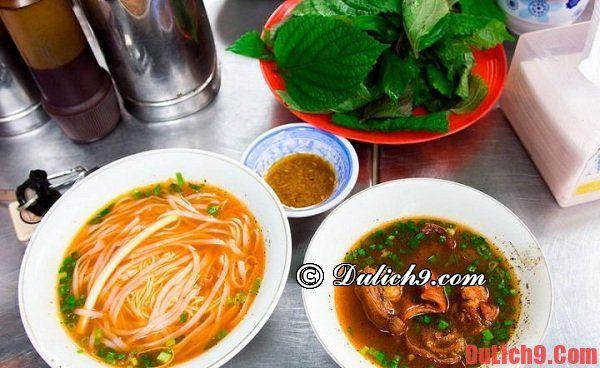 Hủ tiếu dê - Du lịch Sài Gòn ăn hủ tiếu dê ở đâu ngon, rẻ?
