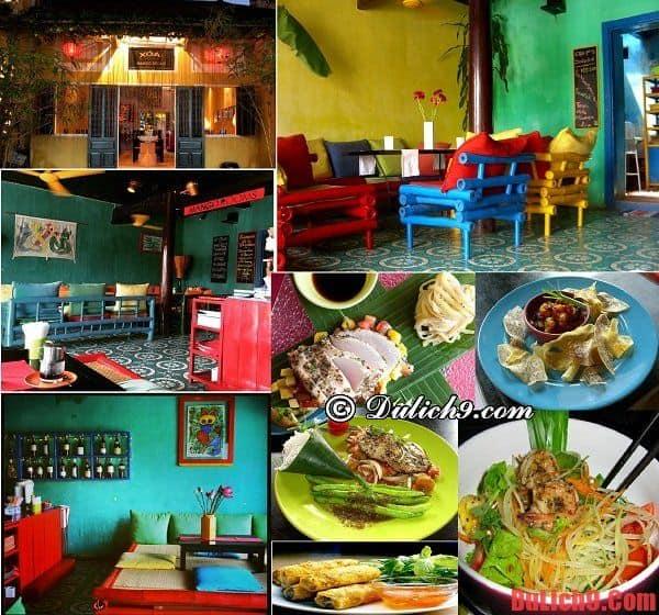 Mango Rooms - Quán cafe độc đáo, dễ thương phải đến một lần khi du lịch Hội An