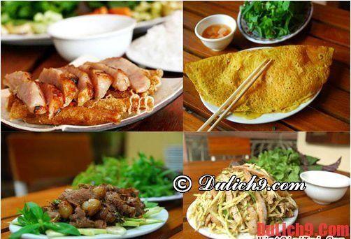 Ăn ngon, độc đáo và giá cực rẻ ở Nha Trang