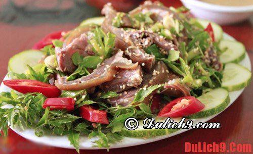 Ẩm thực Ninh Bình nên thưởng thức khi đi du lịch. Du lịch Ninh Bình nên ăn gì? Đặc sản Ninh Bình nên thưởng thức