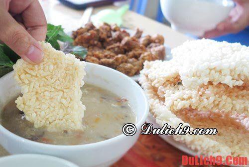 Đặc sản Ninh Bình nên ăn khi đi du lịch. Du lịch Ninh Bình nên ăn món gì?