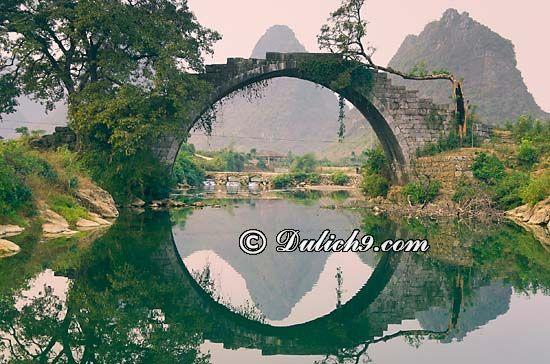 Thời điểm du lịch Nam Ninh thích hợp/ Nên du lịch Nam Ninh khi nào?