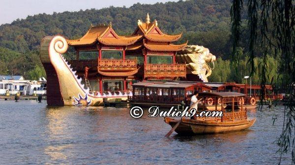 Phương tiện du lịch Nam Ninh/ Hướng dẫn đi lại khi du lịch Nam Ninh
