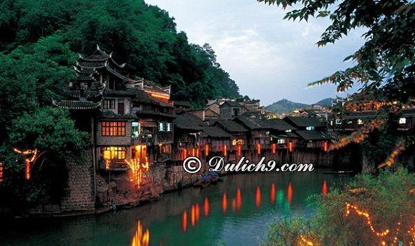 Nhà nghỉ, khách sạn Nam Ninh giá rẻ và chất lượng/ Nên ở đâu khi du lịch Nam Ninh?