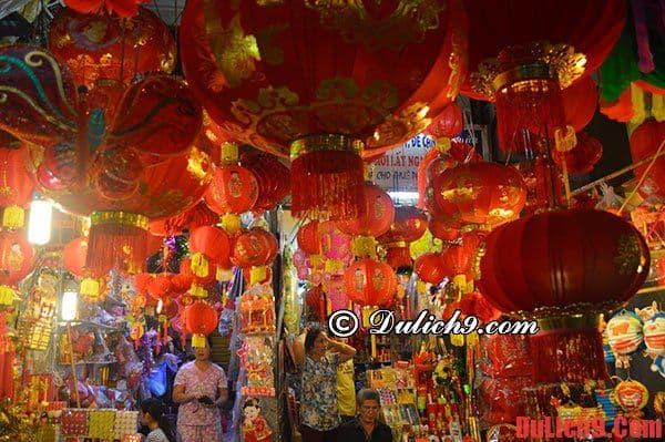 Một số địa điểm vui chơi Tết Trung thu ở Hà Nội