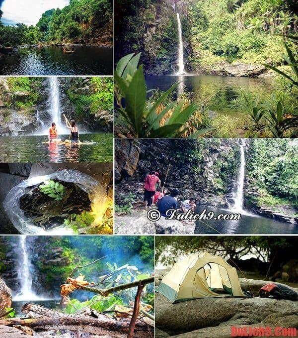 Trải nghiệm và khám phá Giếng Trời, điểm du lịch bụi tự túc hấp dẫn ở Đà Nẵng