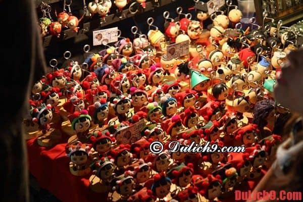 Địa chỉ mua sắm tại Chiang Mai