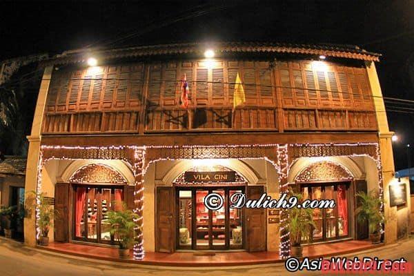 Du lịch Chiang Mai nên mua sắm ở đâu giá rẻ, chất lượng và đẹp?