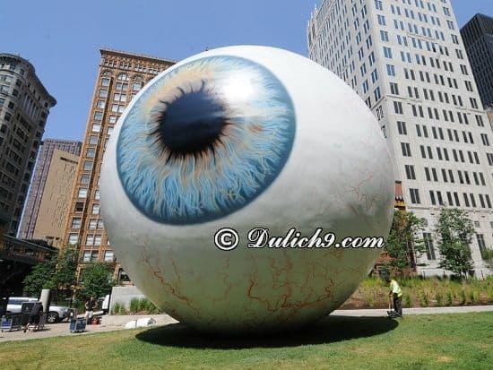Địa điểm tham quan du lịch Dallas nổi tiếng/ Đi đâu, chơi gì khi du lịch Dallas?