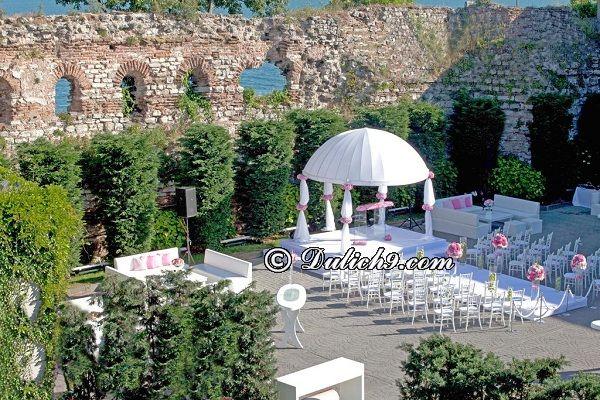 Những địa điểm tham quan Istanbul/ Đi đâu, chơi gì ở Istanbul
