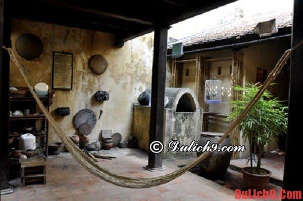 Du lịch Phố Cổ Hà Nội 1 ngày, lịch trình khám phá trong 24 giờ