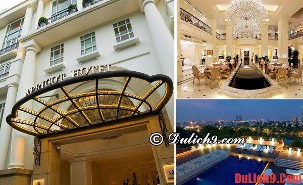 Khách sạn khu vực phố cổ Hà Nội