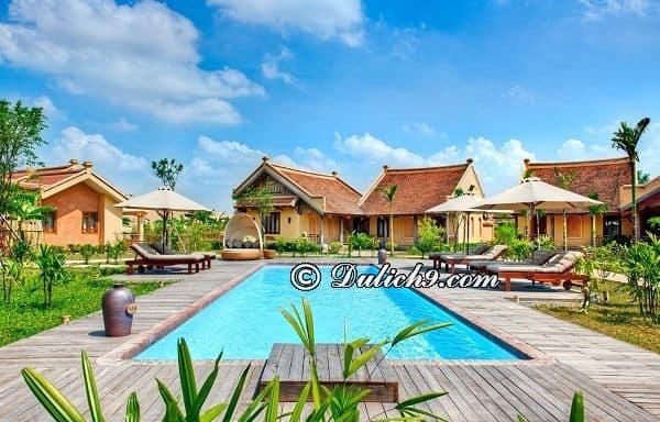 Khách sạn, nhà nghỉ Ninh Bình/ Nên ở đâu tại Tràng An, Bái Đính?
