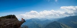 Kinh nghiệm và hướng dẫn leo đỉnh Pha Luông trong vòng 48h