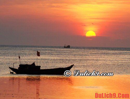 Tư vấn và hướng dẫn du lịch đảo Lý Sơn 4 ngày giá rẻ với 2 triệu đồng